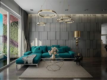 Nhận tư vấn thiết kế nội thất chung cư cao cấp uy tín