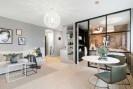 Bí kíp thiết kế nội thất chung cư 45m2 siêu xinh