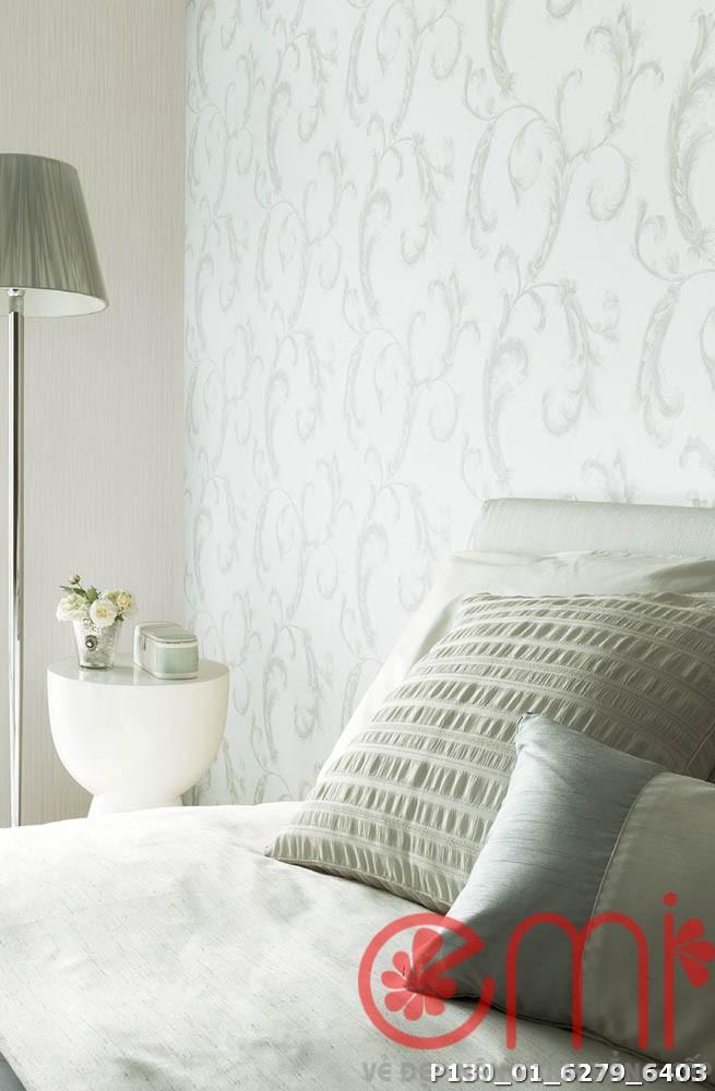 Nên lựa chọn giấy dán tường loại nào cho ngôi nhà bạn?