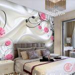 Gợi ý cách lựa chọn giấy dán tường dành cho khách sạn ấn tượng